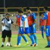 الخليج والفيصلي يطلبان من اتحاد القدم بتقديم توقيت لقاءهما الى 7 مساءاً بدلاً من التوقيت الموحد