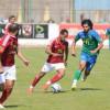 فوز ثمين للداخلية وصعب لبتروجيت بالدوري المصري