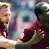 روما يستعيد المركز الثاني من لاتسيو