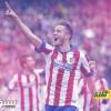اتلتيكو مدريد يمدد تعاقده مع ساول حتى 2020