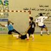 انطلاق تصفيات كرة قدم الصالات لدورة ند الشبا الرياضية اليوم ( الجمعة)