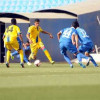 اولمبي التعاون يهزم الهلال والشباب يتعثر بالتعادل في كأس فيصل