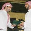 الأمير عبد الإله بن فهد ينضم لقائمة شرفيي الأهلي