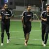 المرشدي يغيب عن مران الشباب استعداداً للإتحاد