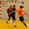 6 مباريات ضمن تصفيات كرة الصالات لدورة ند الشبا الرياضية اليوم ( الأحد)