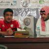 عادل عبدالرحمن : قلة الضغوط ستجعل لقاء الشباب و الاتحاد ممتعاً