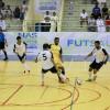 98 هدفا في انطلاق تصفيات كرة الصالات لدورة ند الشبا الرياضية