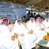 وزير التعليم يرعى ختام بطولة الحزم لكرة القدم في مدارس الرياض