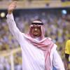 رجال أعمال و أعضاء شرف النصر يكرمون الأمير فيصل بن تركي في حفل نخبوي