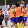 شرفي نصراوي : البطل قول و فعل يا هلال