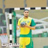 منصور السيهاتي قدم اعتذاره عن مواصلة اللعب للفريق وذلك لاسباب ظروفه العمليه