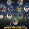 ثلاثة سعوديين في تشكيلة أفضل لاعبي دوري ابطال آسيا