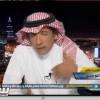 التويجري: ناصر قال هيا تعال و لم يقل هيا تعالوا
