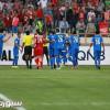 جماهير بيروزي تقذف لاعبي الهلال بالقوارير