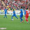 الهلال يستدرج بيروزي الإيراني و عينه على ربع النهائي