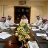 إعداد بروتوكول لفحص قلوب الرياضيين السعوديين