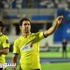النصر ينهي قضية حسني عبد ربه