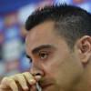 تشافي قائدا لبرشلونة في مباراته الأخيرة في الدوري
