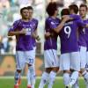 فيورنتينا يحجز مكانه في الدوري الأوروبي
