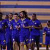 بالصور : النصر يستعد للتعاون بتمارين لياقية و تكتيكية