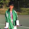 الحقباني يحقق ذهبية بطولة أمريكا الوطنية تحت 14 سنة