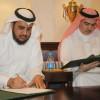 بالصور.. النادي الأهلي يدعم برامج جمعية (خيركم) لتحفيظ القرآن الكريم