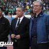 الكاف تعاقب حمّار ورئيس  والرجاء البيضاوي