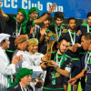 الشباب الإماراتي بطلاً لخليجية الأندية على حساب السيب العماني