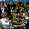 الشباب الإماراتي يتوج بلقب بطولة الأندية الخليجية