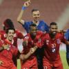 الكويت يتجاوز الشرطة العراقي ويتأهل لربع النهائي