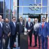 مؤتمر صحفي عالمي في لوزان للكشف عن جديد الحدث الأكبر في تاريخ الرياضات الجوية.