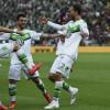 فولفسبورغ يحقق كأس ألمانيا على حساب دورتموند