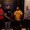 لاعب صالة أوكسجين لالي يحقق المركز الثاني في«دولية الفجيرة لبناء الأجسام»