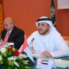 التويجري عضواً في تنفيذية الاتحاد العربي للدراجات