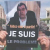 أنصار شبيبة القبائل في مسيرة للمطالبة برحيل حناشي