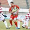 درارجة هداف البطولة الجزائرية لكرة القدم لرابطة الأولى هذ الموسم