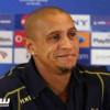البرازيلي روبيرتو كارلوس مدرباً للعربي القطري