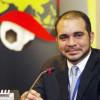 علي بن الحسين يرشح نفسه في إنتخابات الفيفا الجديدة