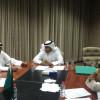 اللجنة السعودية للريشة الطائرة تتعاقد مع المدرب عمار وليد