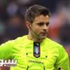 الحكم الإيطالي ريتزولي يقود نهائي كأس الملك