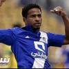 ناصر الشمراني الي القضاء لبصقه على مشجع نصراوي