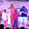 رعاية الشباب تختتم برامجها في منتزه الملك عبدالله