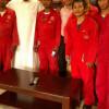 مدير ملعب الامير محمد بن فهد يكرم قسم الصيانة بالملعب
