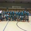 منتخب السلة للشباب يتفوق على الاتحاد السكندري ودياً
