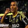 جناح سويدي هدف جديد لمدرب الأهلي