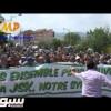 مسيرة ثانية للمطالبة برحيل حناشي