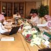 """مناقشة تقارير اللجان العاملة في دورة الألعاب الخليجية الثانية """"الدمام2"""""""