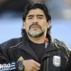 """الأسطورة مارادونا يُرشح نفسه لرئاسة """"فيفا"""""""