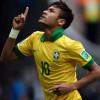 البرازيل لن تتقدم باستئناف ضد إيقاف نيمار أربع مباريات