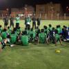 إنطلاق معسكر المنتخب الاولمبي في الرياض